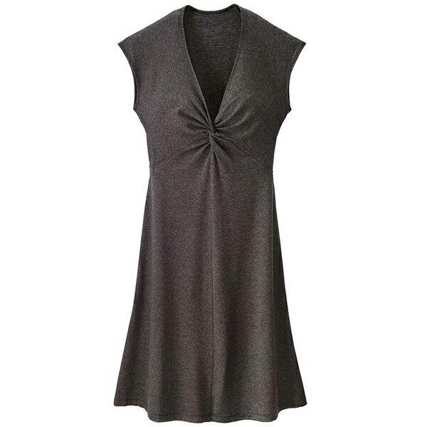 patagonia(パタゴニア) Ws Seabrook Bandha Dress/INBK/XL 58731女性用 ブラック ワンピース レディースファッション シャツワンピース アウトドアウェア