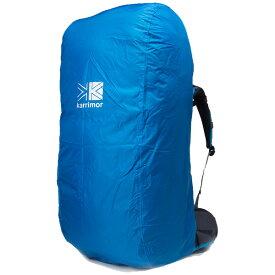 karrimor(カリマー) レインカバー 50-75L/S/K.ブルー 780357ブルー ザックカバー バッグ用アクセサリー バッグ アウトドアギア