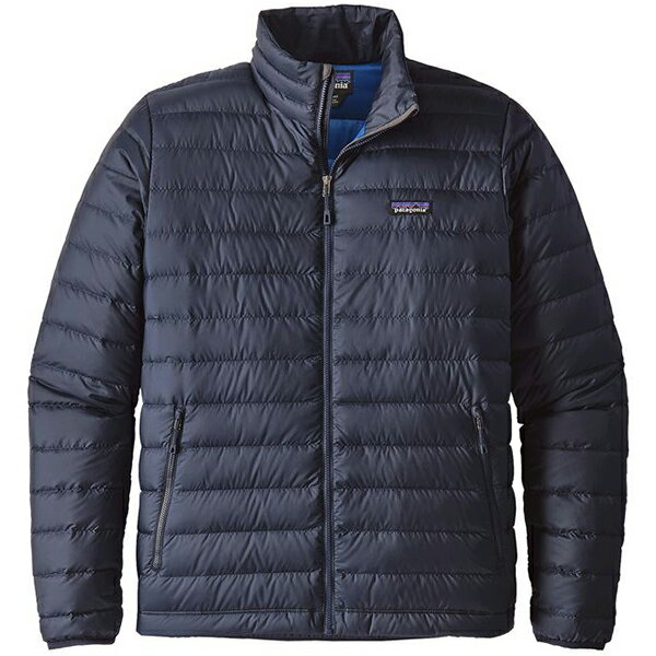 patagonia(パタゴニア) Ms Down Sweater/NVNV/S 84674ネイビー アウター メンズウェア ウェア ダウンジャケット ダウンジャケット男性用 アウトドアウェア