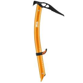 PETZL(ペツル) ガリー ハンマー 45cm U014BA00アウトドアギア アイスバイル 登山 トレッキング ピッケル おうちキャンプ ベランピング