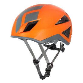 Black Diamond(ブラックダイヤモンド) ベクター/オレンジ/M/L BD12030男性用 オレンジ ヘルメット トレッキング 登山 アウトドアギア