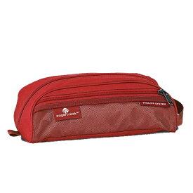 EAGLE CREEK(イーグルクリーク) EC14 パックイット Qトリップ レッドファイア 11862043レッド 衣類収納ボックス 収納用品 生活雑貨 ポーチ、小物バッグ ポーチ、小物バッグ アウトドアギア