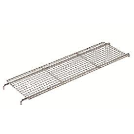 UNIFLAME(ユニフレーム) 薪グリル ラージ ブリッジ 682937バーベキューコンロ クッキング用品 バーべキュー バーベキューネット・鉄板 バーベキューネット アウトドアギア