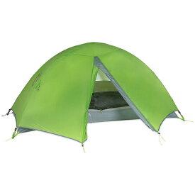 【エントリーでポイント10倍!】NEMO(ニーモ・イクイップメント) アトム 1P (バーチリーフグリーン) NM-ATM-1P-GNアウトドアギア 登山1 登山用テント タープ 一人用(1人用) グリーン おうちキャンプ ベランピング