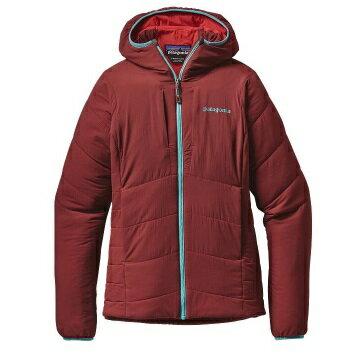 patagonia(パタゴニア) Ws Nano-Air Hoody/DRMF/S 84265アウター メンズウェア ウェア ジャケット 中綿入り ジャケット 中綿入り女性用 アウトドアウェア