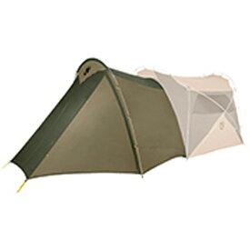 NEMO(ニーモ・イクイップメント) ワゴントップガレージ キャニオン NM-AC-WGTG-CYブラウン テントアクセサリー タープ テント テントオプション アウトドアギア