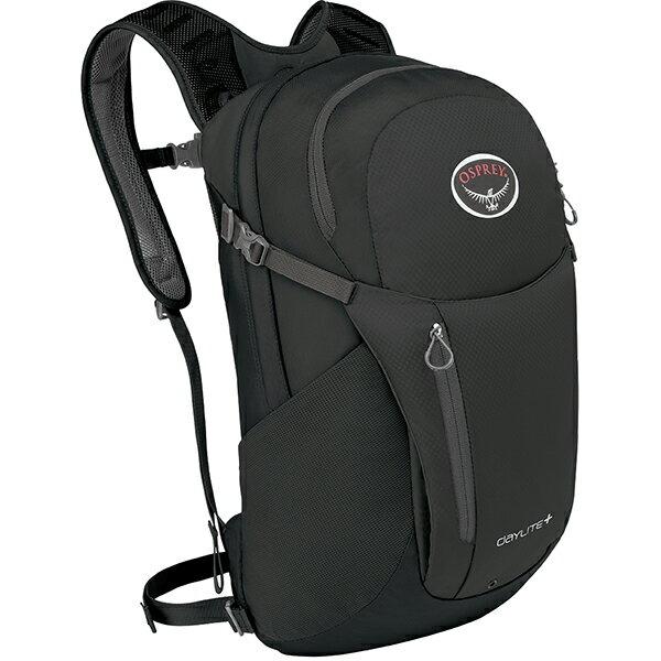 OSPREY(オスプレー) デイライトプラス/ブラック OS57160ブラック リュック バックパック バッグ デイパック デイパック アウトドアギア