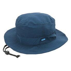 KAVU(カブー) SyntheticBucket/Navy/S 11863105ネイビー 帽子 メンズウェア ウェア ウェアアクセサリー キャップ・ハット アウトドアウェア