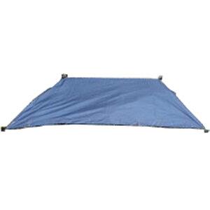Ripen(ライペン アライテント) ONI DOME アンダーシート 0339500アウトドアギア グランドシート・テントマット テントアクセサリー グランドシート グレー おうちキャンプ ベランピング