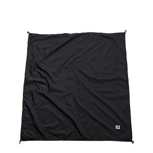 CRAZY CREEK(クレイジークリーク) パッカブル クレイジーブランケット/ブラック 12597004アウトドアギア ブランケット アウトドア用寝具 ブラック おうちキャンプ ベランピング