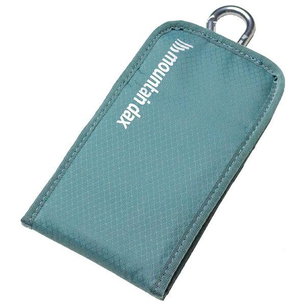★エントリーでポイント5倍!Mountain.DAX(マウンテンダックス) [廃盤処分]アルパインスマートフォンケース/セージ(1401) DA-575グリーン ケース タブレットカバー タブレットPCアクセサリー ポーチ、小物バッグ 携帯・GPS・PDAケース アウトドアギア