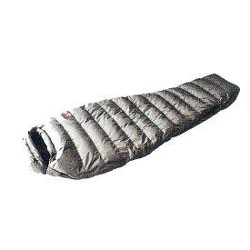 NANGA(ナンガ) オーロラ500STD/ODG/レギュラー N15TOG11グレー スリーシーズンタイプ(三期用) シュラフ 寝袋 アウトドア用寝具 マミー型 マミースリーシーズン アウトドアギア