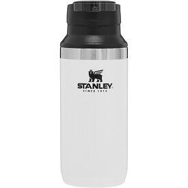 STANLEY(スタンレー) 真空スイッチバックII/0.35L/ホワイト 02284-019アウトドアギア 保温・保冷ボトル 水筒 マグボトル ホワイト おうちキャンプ