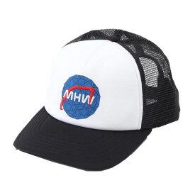 Mountain Hardwear(マウンテンハードウェア) MISSIONCONTROL/010/O/S OU2228アウトドアウェア キャップ・ハット ウェアアクセサリー メンズウェア 帽子 ブラック 男女兼用 おうちキャンプ