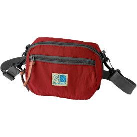 karrimor(カリマー) VT ポーチ/チリ 743525 743525レッド 衣類収納ボックス 収納用品 生活雑貨 ポーチ、小物バッグ ポーチ、小物バッグ アウトドアギア