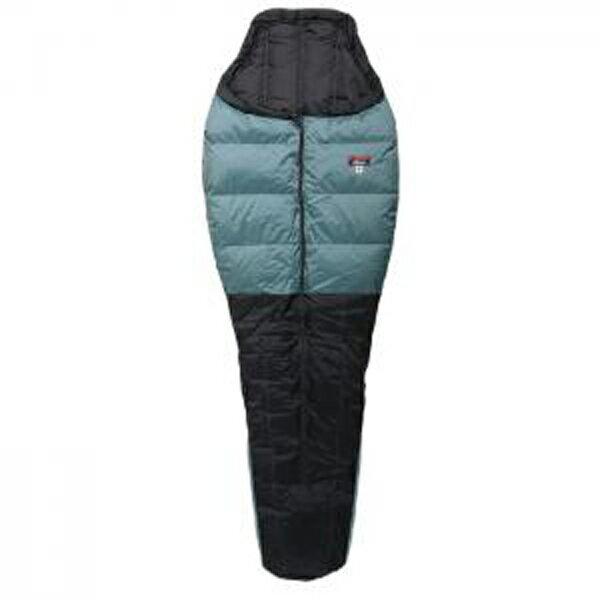 NANGA(ナンガ) オーロラ700STD/GRY/BLK/ロング AUR113グレー 一人用(1人用) ウインタータイプ(冬用) シュラフ 寝袋 アウトドア用寝具 マミー型 マミーウインター アウトドアギア