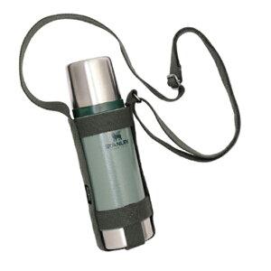 asobito(アソビト) ボトルホルダー オリーブ ab-020ODアウトドアギア 水筒・ボトル用アクセサリーパーツ 水筒 マグボトル おうちキャンプ ベランピング