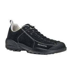 SCARPA(スカルパ) モヒート/ブラック/41 SC21050アウトドアギア アウトドアスポーツシューズ メンズ靴 ウォーキングシューズ ブラック 男性用 おうちキャンプ