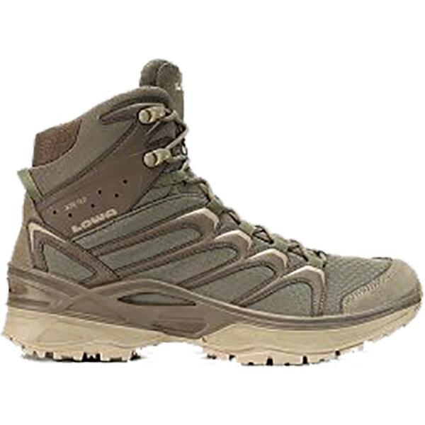LOWA(ローバー) イノックスGTMID TF /コヨーテ/UK9 L310608ブーツ 靴 トレッキング 男性用ブーツ アウトドアギア