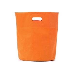 HIGHTIDE(ハイタイド) タープバッグ ラウンド(S)/オレンジ EZ019ORアウトドアギア ドライバッグ 防水バッグ・マップケース アウトドア トートバッグ オレンジ おうちキャンプ ベランピング