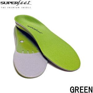 ■Super Feet/Green 驚異のインソール スーパーフィート リハビリ、アウトドア、スキー、スノーボード、ランニングなどの各種スポーツから通勤用のインソールまで、幅広い用途で使用可能 プ