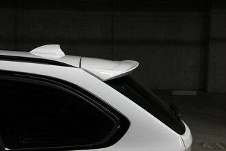 3D 设计 (三维设计) 宝马 3 系列 F31 车辆屋顶扰流板