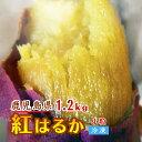 ※蜜いも 送料無料 【紅はるか1番人気!】 訳あり 1.2kg 紅はるか 冷凍焼き芋【鹿児島...