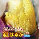 ※蜜いも 送料無料 訳あり 1.2kg 紅はるか 冷凍焼き芋【鹿児島産紅はるか 大粒】焼き芋 電子レンジ 蜜芋 冷凍 簡単 お…