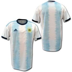 【コパ・アメリカ着用モデル】 2019 アルゼンチン代表 ホーム(水色/白) ADIDAS