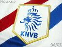 【ネームナンバー加工無料】 オランダ代表 2006 アウェイ(白) 子供用 ナイキ製