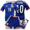 日本代表 2014 ホームプレミアムオーセンキット #10 KAGAWA 香川 真司 1200セット限定 adidas