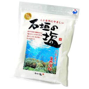 沖縄・石垣島より♪「石垣の塩」180g