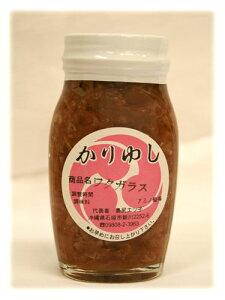 沖縄・石垣島より♪自家製・鰹塩辛・ワタガラス(120g)☆彡酒の肴・おかずのトッピングに!
