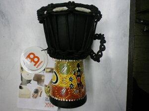 MEINL(マイネル)アフリカン・スタイルミニジャンベHDJ7-XXS