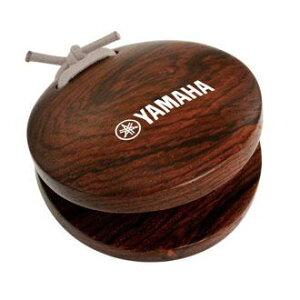 【お取り寄せ商品(通常2〜3日以内に入荷)】YAMAHA ヤマハ / ハンドカスタネット YHC-R26