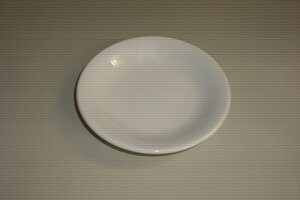 白 4.0皿 中華食器 白いプレート ジャンルを問わず使えます 取り皿 丸皿 醤油皿 薬味皿 漬物皿 おしんこ 国産 業務用 ホテル レストランで使用 大量注文承ります