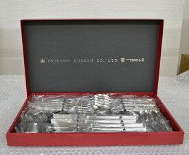 カトラリーセット 25pc 5本組×5セット 燕物産 新潟産 TBCL 国産25本セット 【取寄商品】TAKASOオリジナルセット ナイフ フォーク スプーン ステンレ 簡易ラッピングでのお届けとなります