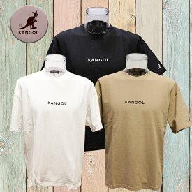カンゴールTシャツ 9273-0008 kangol ハーフスリーブTシャツ
