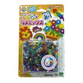 パーラービーズNo.18124ラメミックス2000Pカワダ(おもちゃ・玩具)