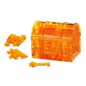 クリスタルパズル トレジャーボックス 50088 ビバリー
