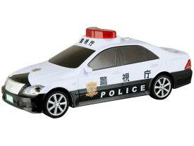 【送料無料】 サウンド&フリクション サウンドクラウンパトカー