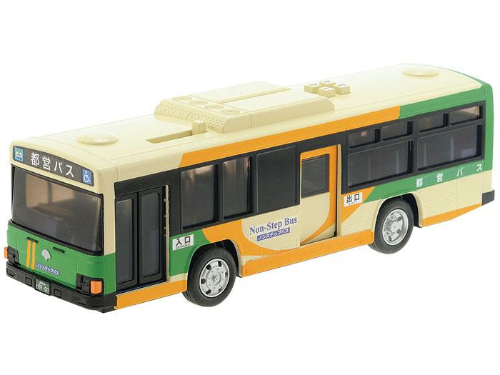 【送料無料】 サウンド&ライト 都営バス