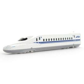 【送料無料】Nゲージダイキャストスケールモデル No.87 N700系新幹線