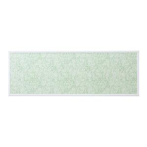 【送料無料】 ジグソーパズル用 アルミ製フレーム マイパネル ホワイト No.9-T 34×102cm 18010-0902 【ラッピング不可】