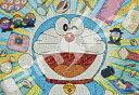 【送料無料】 ジグソーパズル 1000ピース ドラえもん モザイクアート 51x73.5cm 1000T-87