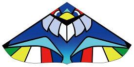 【送料無料】 凧 スカイカイト LL ツバメカイト 正月 外遊びオススメ 同梱不可