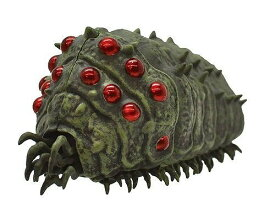 【送料無料】 風の谷のナウシカ プルバックコレクション 王蟲 怒りの紅 PBC-05