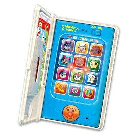 【送料無料】 アンパンマン もしもしするとおへんじくるよ アンパンマン手帳型スマートフォン