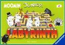 【送料無料】 ムーミンジュニア・ラビリンス 206162 ボードゲーム パーティーゲーム BRIO ブリオ
