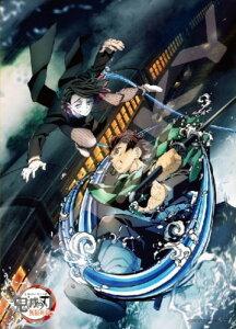 【送料無料】 ジグソーパズル 500ピース 劇場版「鬼滅の刃」無限列車編2 53x38cm 500-364